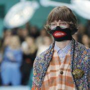Blackfacing beim Luxus-Label? Rassismus-Skandal um Gucci-Pullover (Foto)