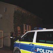Mann erschießt Nachbarn mit Schrotflinte (Foto)