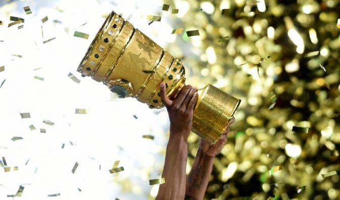 DFB-Pokal-Auslosung für das Viertelfinale2018/2019