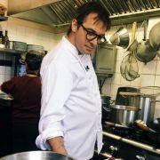 """Wie lebt der Sternekoch aus """"Kitchen Impossible"""" abseits des Restaurants? (Foto)"""