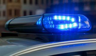 Zwei Tage nach der Entführung einer Frau in Homburg fehlt von ihr jede Spur. (Foto)