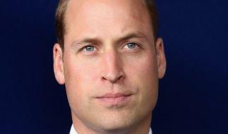 Kaum zu glauben: Prinz William wollte kein König werden. (Foto)