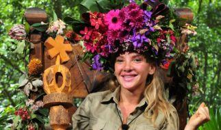 """Evelyn Burdeckiwird dieses Jahr bei """"Let's Dance"""" das Tanzbein schwingen (Foto)"""