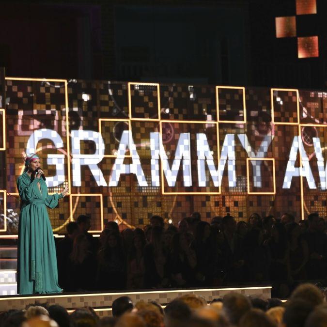 Alle Nominierungen und Gewinner der großen Grammy-Gala (Foto)