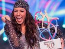 "Sarah Lombardi nach ""Dancing on Ice"""