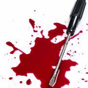 Ein aus der Haft entlassener Kindermörder wurde in Wales mit mehr als 150 Stichen getötet (Symbolbild).