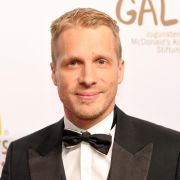 Komiker Oliver Pocher (40) ist als weiterer Kandidat bei