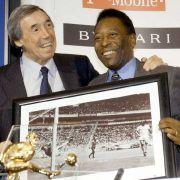 Krebs! Fußball-Legende mit 81 Jahren gestorben (Foto)
