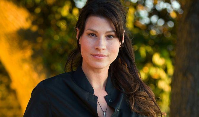 Tanja Hirner privat