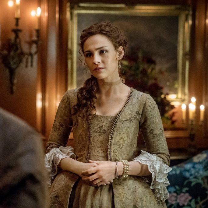 """Ist sie mit ihrem """"Outlander""""-Kollegen Richard Rankin zusammen? (Foto)"""