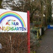 Muslimische Kita in Rheinland-Pfalz verliert Betriebserlaubnis (Foto)