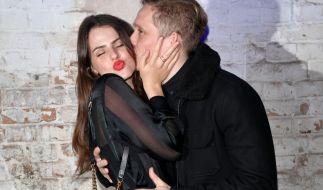 Ruby O. Fee und Matthias Schweighöfer sind inzwischen ein Paar. (Foto)