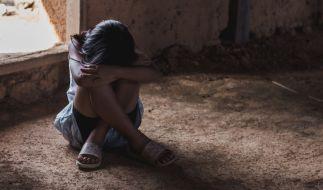 In Indien wurde eine Siebenjährige missbraucht und anschließend ermordet. (Foto)
