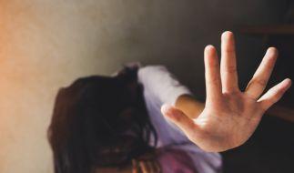 Ein Mädchen in Indien wurde Opfer einer Gruppenvergewaltigung. (Foto)