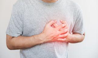 Zahlreiche Herzpatienten verdanken einem Herzschrittmacher ihr Leben (Symbolfoto). (Foto)