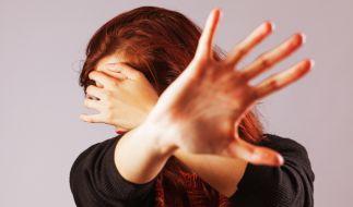 In den USA wurde eine geistig behinderte Frau Opfer eines Triebtäters - und brachte nach der Vergewaltigung ein Kind zur Welt (Symbolbild). (Foto)