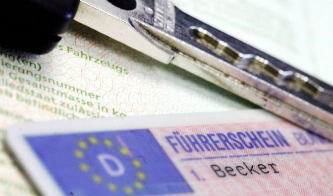 Führerschein-Umtausch aktuell