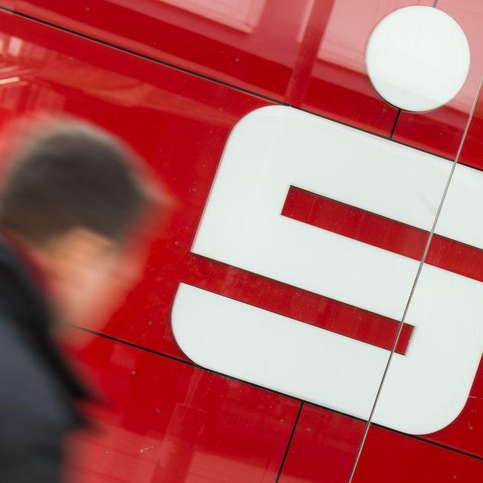 Sparkassen sollen Kunden zu wenig Zinsen gezahlt haben (Foto)