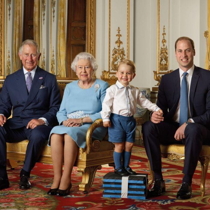 Prinz Charles abgeschrieben? ER soll wohl Thron-Nachfolger werden (Foto)