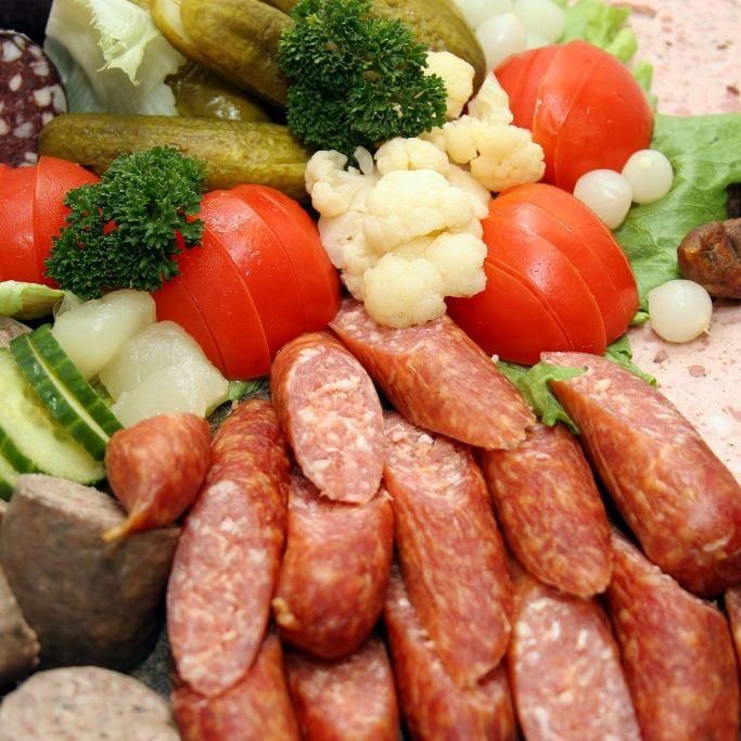 Listerien-Alarm in ALLEN Chargen! Aldi ruft DIESE Wurst zurück (Foto)