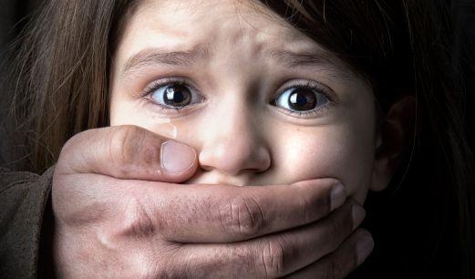Grausamer Kindermord