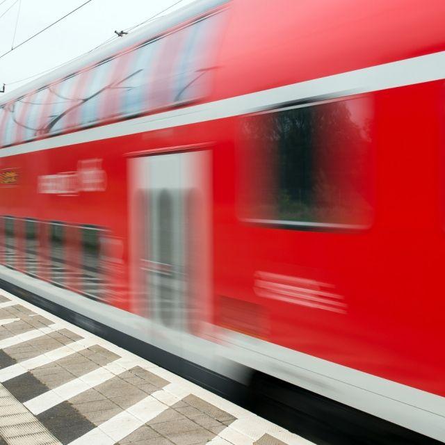 Fatale Abkürzung! 16-Jähriger von Zug erfasst und getötet (Foto)