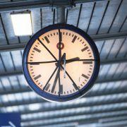 So viel wie nie! Deutsche Bahn zahlt 53,6 Millionen Euro an Kunden zurück (Foto)