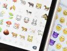Neue Emojis - ein tierisches Vergnügen