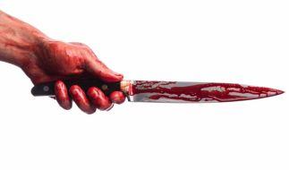 Ein Russe beißt seiner Freundin erst die Nase ab, Jahre später legt er brutal nach. (Symbolfoto) (Foto)