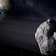 So groß wie Big Ben! Riesen-Asteroid rast Richtung Erde (Foto)