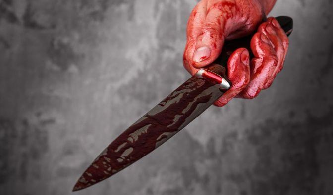 Messer-Attacke inBad Salzuflen