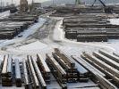 Tödlicher Arbeitsunfall in Leipzig