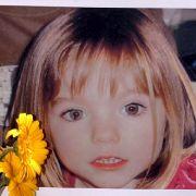 Noch immer fehlt von der vermissten Maddie McCann jede Spur. (Foto)