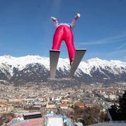 Die Nordische Ski-WM 2019 gastiert vom 20. Februar bis zum 3. März in Seefeld.