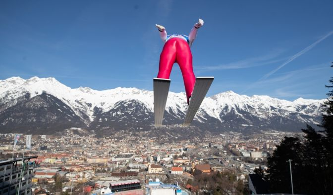 Nordische Ski-WM Seefeld 2019