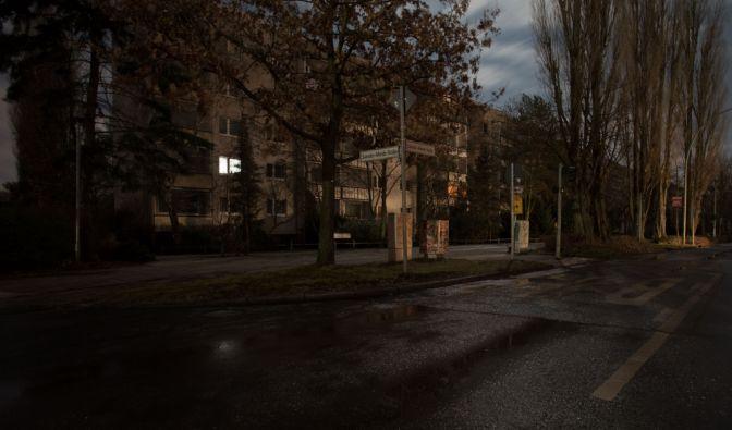 Stromausfall in Berlin