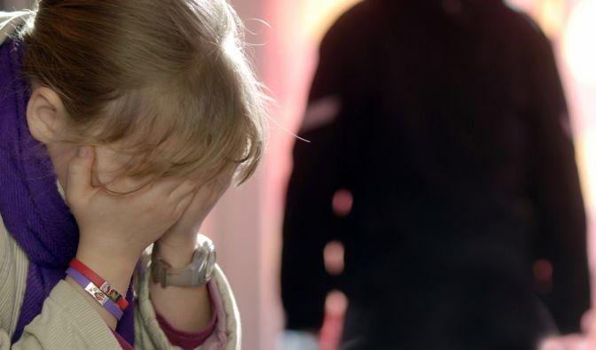 Brutaler Kindesmissbrauch