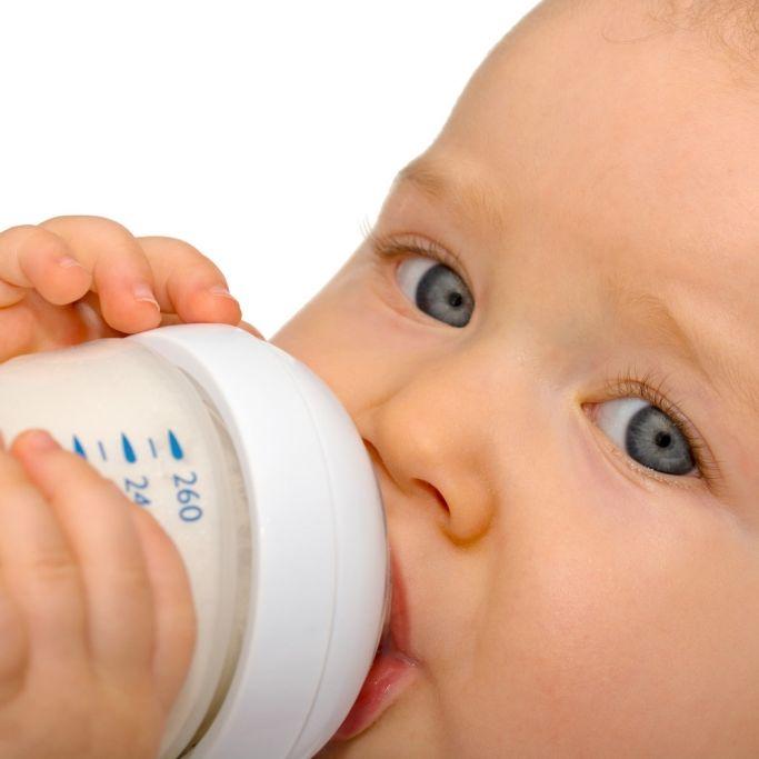 Horror-Eltern töten 10 Monate altes Baby mit Rattengift (Foto)
