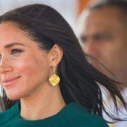 Überraschung! HIER wird Herzogin Meghan endlich zur Königin gekrönt (Foto)