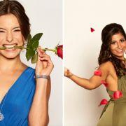 Stimmen Sie ab! Wer bekommt die letzte Rose von Andrej Mangold? (Foto)