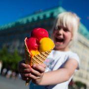 9-Jährige genießt ein Eis – kurz darauf ist sie tot! (Foto)