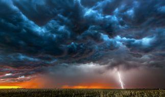 EL NIÑO kehrt zurück und wirbelt unser Wetter kräftig durcheinander. (Foto)