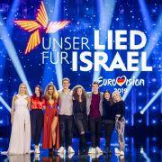 """""""Unser Lied für Israel"""" -Duo S!sters gewinnt ESC-Vorentscheid (Foto)"""