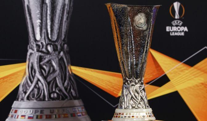 Europa League Auslosung 2019
