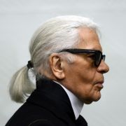 Letzte Anweisungen! DAS fordert der Modezar nach seinem Tod (Foto)