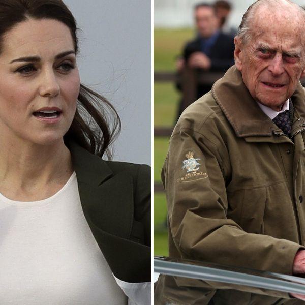 Tod, Trennung und nackte Haut: DIESE Royals machten Schlagzeilen (Foto)