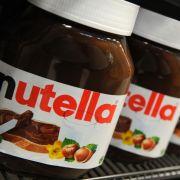 Nutella-Produktion steht still! Gibt's jetzt keinen Schokoaufstrich mehr? (Foto)