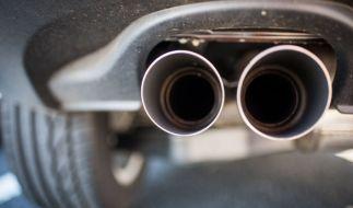 Bei vom Abgasskandal betroffenen Dieselautos ist die illegale Abschalteinrichtung als Sachmangel einzustufen. (Foto)