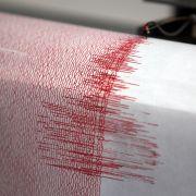 Heftige Beben erschüttern Südamerika (Foto)