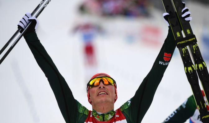 Nordische Ski-WM Seefeld Ergebnisse